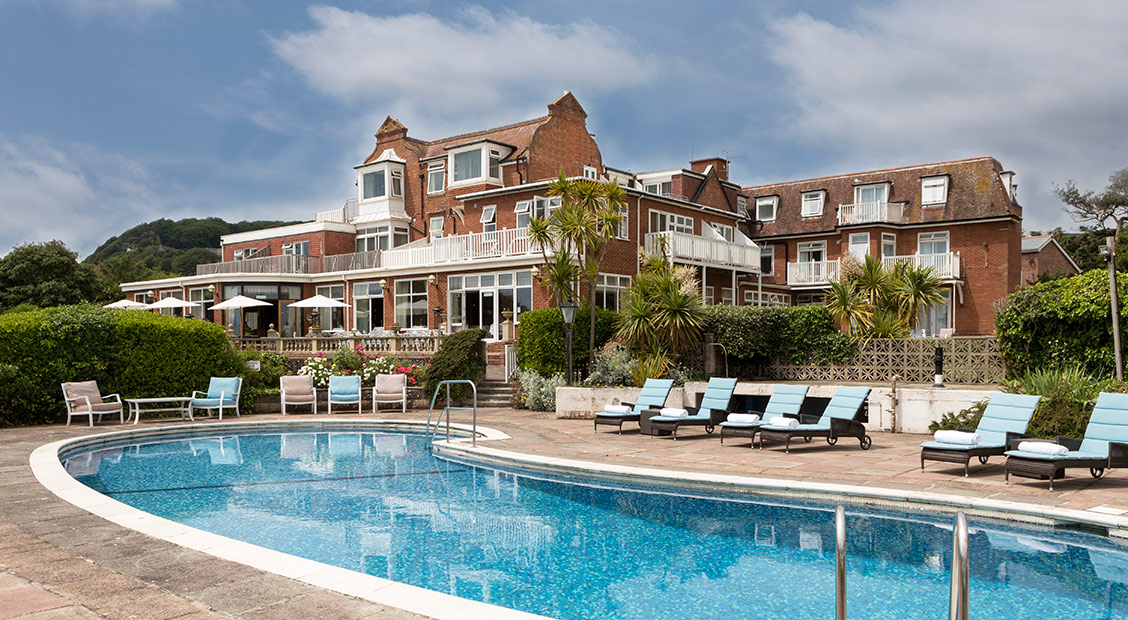 Luxury Hotels Sidmouth